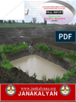 Livelihood Improvement through Water Harvesting in Gadag District by Janakalyan