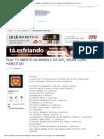 PLAY TV ABERTO NA BANDA C DA SKY, VEJAM COMO HABILITAR! _ HT Forum.pdf
