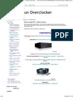 Montar tu propio HTPC + Software necesario