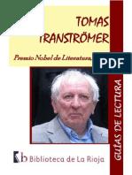 T Transtromer