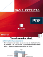 Transformador Ideal y Razon de Transformación