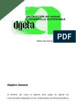 Guía de Instrucción Módulo v Proyecto de Desarrollo Sustentable