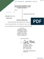 Minerva Industries, Inc. v. Motorola, Inc. et al - Document No. 196