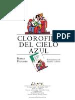 clorofila de cielo azul.pdf