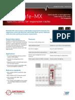 PS-MSMX Cards for Racks R01-14-En