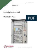 NOSP0015939 01 MultiSafe Installation Manual Eng