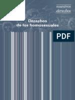 Derechos Humanos Gays