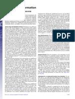 Dinamica Molecular Receptor Acoplado a Proteina G