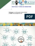 Clase Practicas Marketing 2013 1