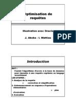 optimisationrequetes