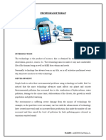 TECHNOLOGY TODAY.docx
