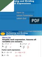 2a 1  simplifying mult & dividing