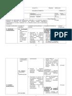 Secuencias Didacticas de GeometriaAnaliticaAGO-DIC 2013