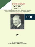 Reyes Diario IV