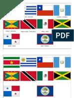 Yo Sé Banderas - Logos