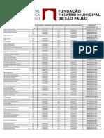 EMMSP 2015 Rematrículas 2 SEM Alunos APTOS