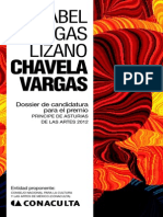 Chavel a Vargas