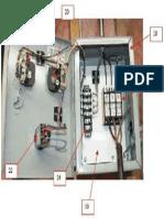 Alambrado de Panel Eléctrico