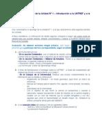 Guia Consignas Abordaje Unidad 1-Abril 2015