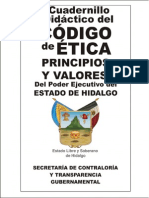 Codigo-3 de Etica de Principios y Valores Copia