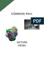 Cammon Rail Hyundai Excelente