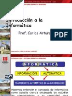 Introduccion a La Informatica y Windows 7