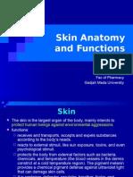 2. Skin Function