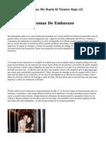 HTML Article   Porque Me Duele El Vientre Bajo (2)