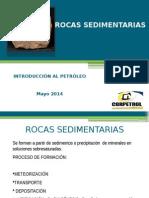 03 Rocas Sedimentarias