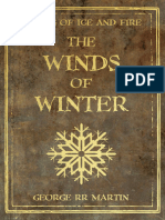 The Winds of Winter (Excerpts) - George R. R. Martin