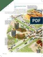 Por Qué Hay Contaminación en Las Ciudades Actuales