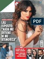 Caras Argentina 28 Julio 2015