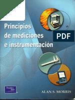 Principios de Mediciones e Instrumentacion MORRIS 2da Ed