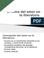 El tema del amor en la literatura.pptx