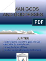 Roman Gods and Goddesses.ppt