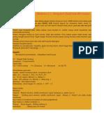 Melena e.c. Suspect Gastritis Errosive