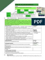 SESIÓN TALLER  MAT - 5° - OPTIMIZANDO GAN  - S3.docx