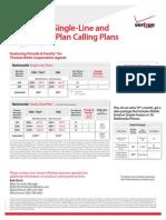 Verizon Voice Plans 2010