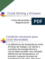 c i Clo Stirling Ericsson