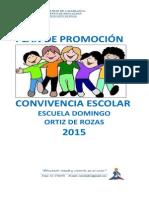 plan 2015 (manual de convivencia)