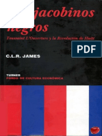James C Lr - Los Jacobinos Negros (1938)