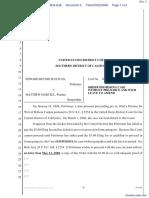 Sullivan v. Martell - Document No. 3