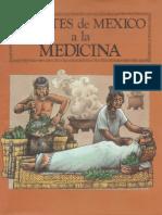 Aportes de Mexico a La Medicina de Hugo a. Brown