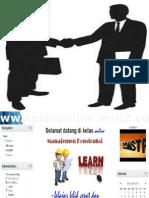Manajemen, Manajemen Proyek Dan Konstruksi