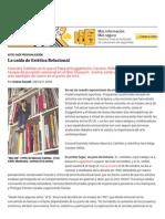 La Caida de Estética Relacional _ New York Observer.pdf