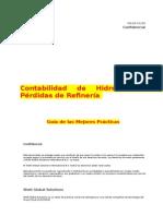 Hydrocarbon Accounting Versión en EspañolJulio2005