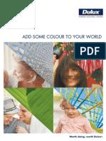 Colour Selector 2013