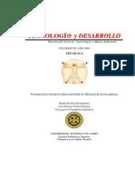 Formacion de Microemulsiones Inversas de Acrilamida