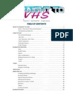 StraighttoVHSv0.2.9