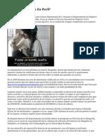 El Divorcio Rápido En Perú